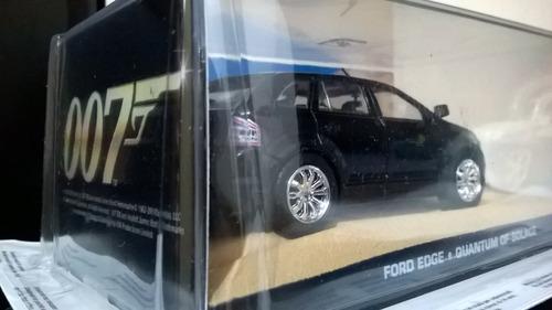 ford edge 007 james bond  1/43