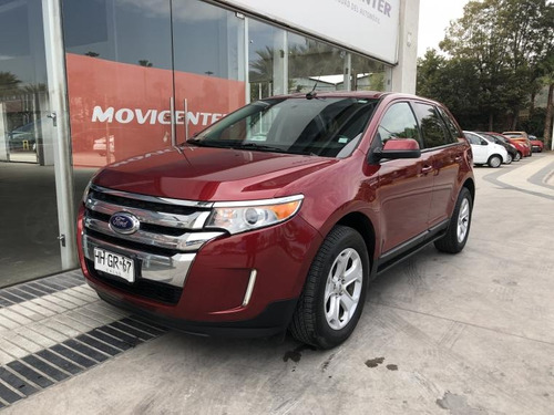 ford edge  2.0 sel ecoboost 2015