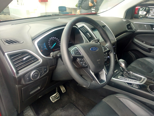 ford edge 2.0 sel plus mt 2016