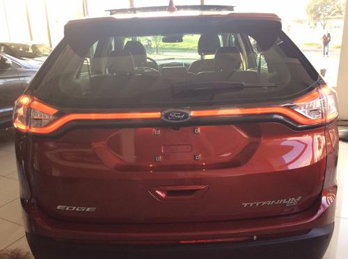 ford edge 2.0 titanium
