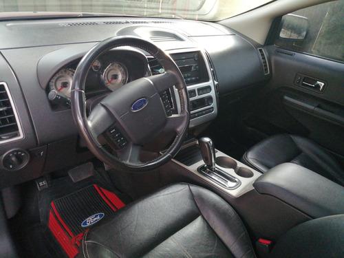 ford edge 2007 3,5
