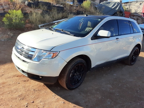 ford edge 2008 3.5 sel at