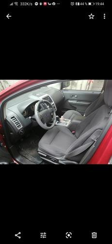 ford edge 2008 3.5 sel at