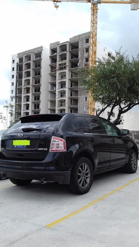 ford edge 2008 limited  !!