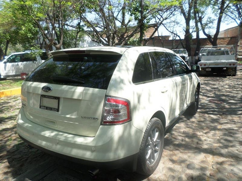 ford edge 2008 limited