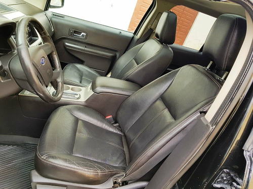 ford edge 2008 limited piel q/c panoramico posible cambio
