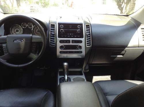 ford edge 2008 perla  5 puertas