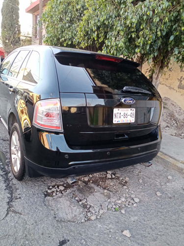 ford edge 2009 limited