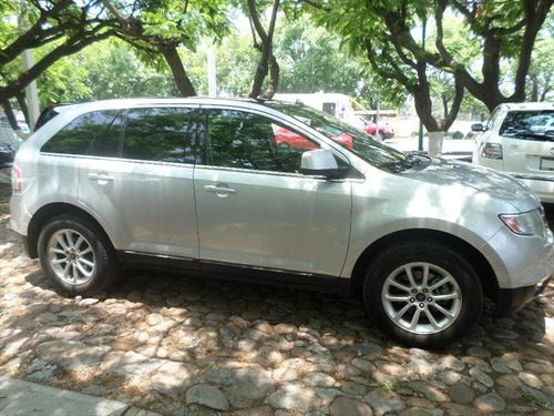 ford edge 2010 limited