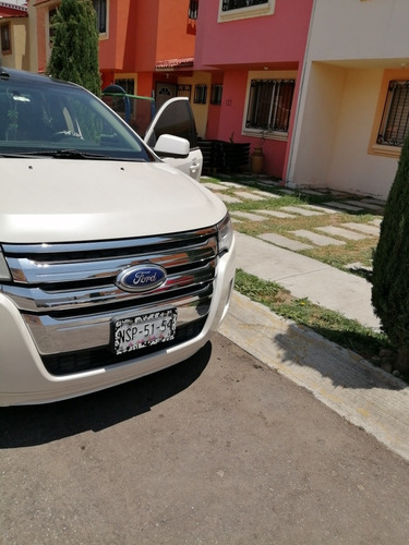 ford edge 2011 3.5 limited v6 piel qc at