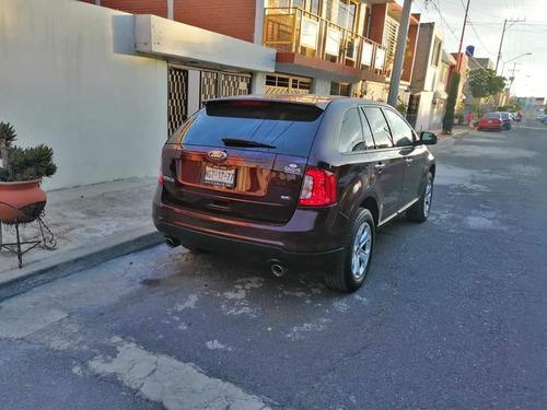 ford edge 2011 3.5 sel at