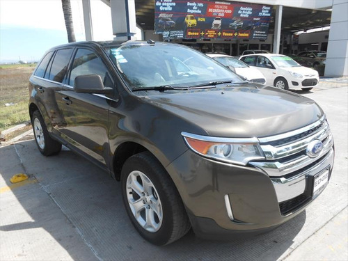 ford edge 2011 5p limited aut 3.5l v6 piel q/c