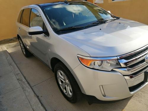ford edge 2011 disponible todavia
