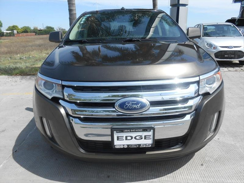 ford edge 2011 limited
