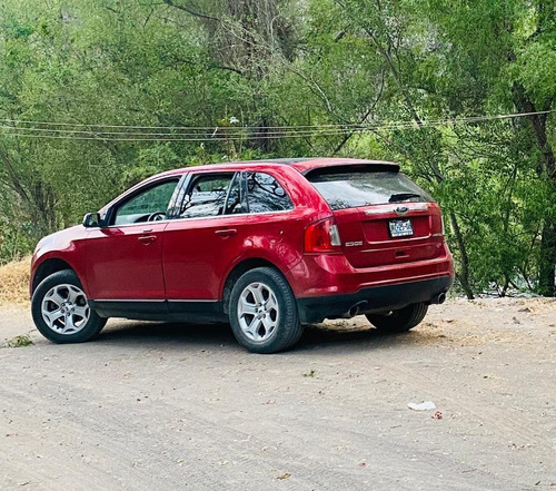 ford edge 2012 3.5 limited v6 piel qc at
