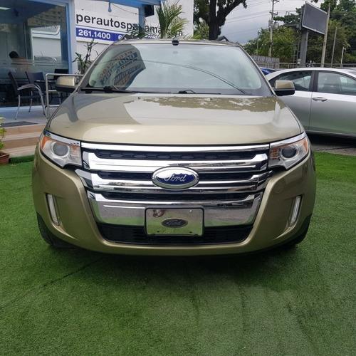 ford edge 2012 $ 8500