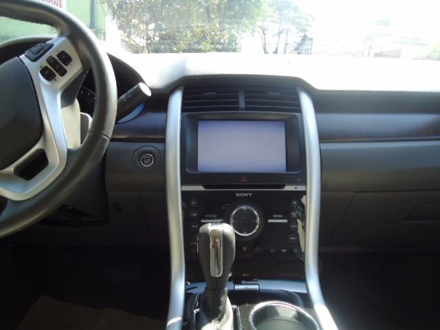 ford edge 2012 blindado