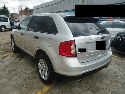 ford edge 2013 5p aut