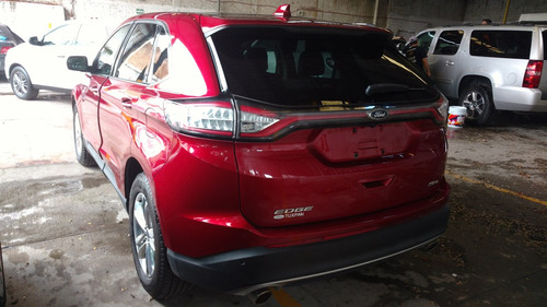 ford edge 2015 sel fwd