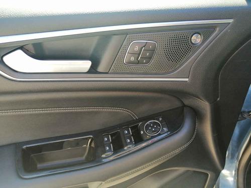 ford edge 2019 5p titanium l4/2.0/t aut