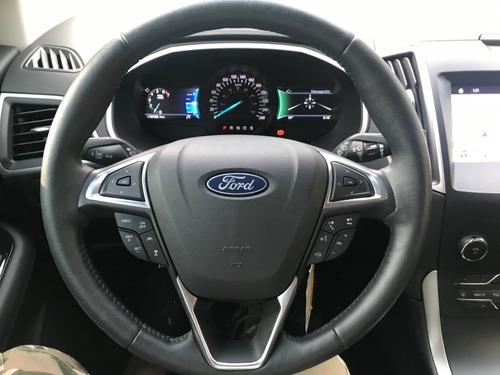 ford edge 2019. full