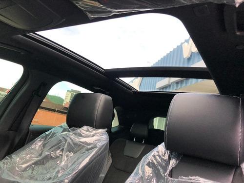 ford edge 2.7 v6 turbo gasolina st awd automático