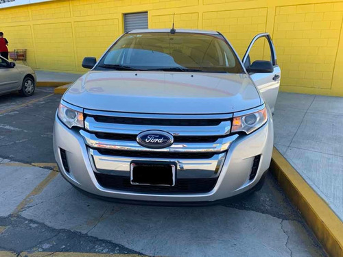 ford edge 3.5 ford edge sel at 2013
