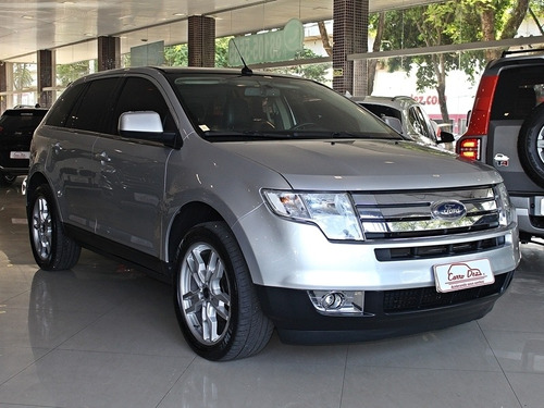 ford edge 3.5 limited