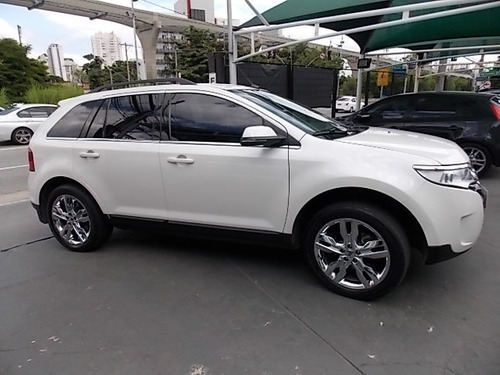 ford edge 3.5 limited awd 2013