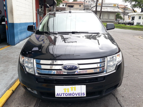 ford edge 3.5 limited awd 5p 2010