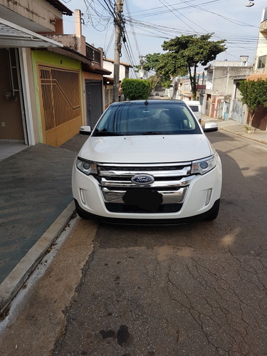 ford edge 3.5 limited awd 5p 2011