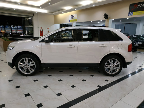 ford edge 3.5 limited awd 5p