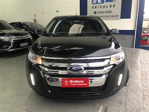 ford edge 3.5 limited awd v6 24v gasolina 4p automático 2014