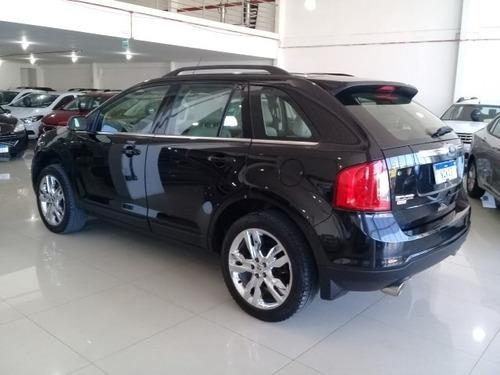 ford edge 3.5 limited awd v6 at 4x4 gasolina