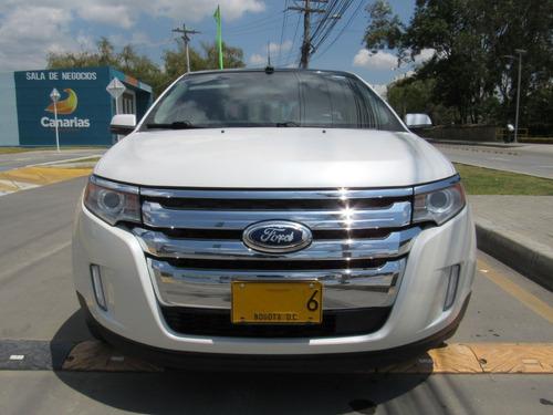ford edge 3.5 limited fl