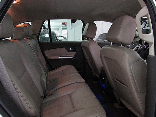 ford edge 3.5 limited fwd 2012 branco compelto