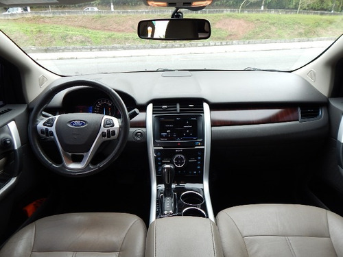 ford edge 3.5 limited fwd 4x2  5p