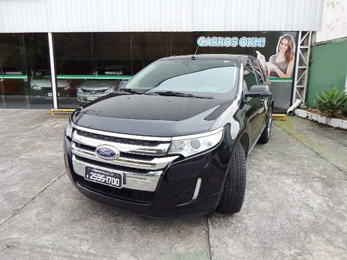 ford edge 3.5 limited fwd 5p
