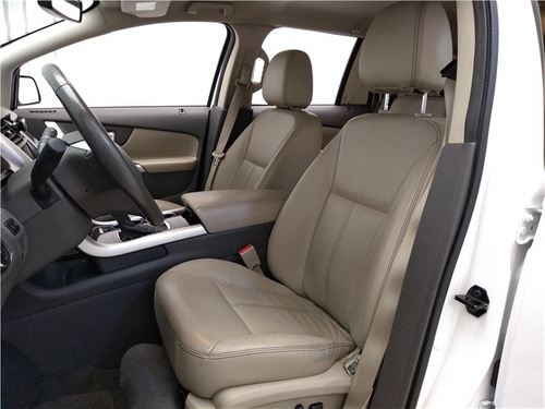 ford edge 3.5 limited vistaroof fwd v6 24v gasolina 4p autom