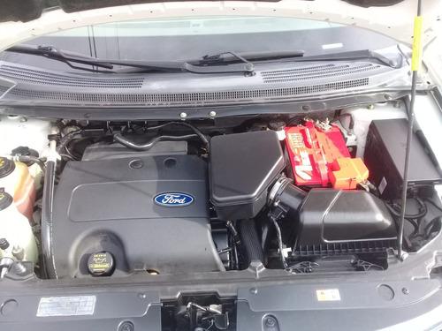 ford edge 3.5 se at