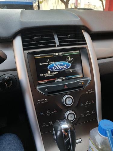 ford edge 3.5 sel at 2012