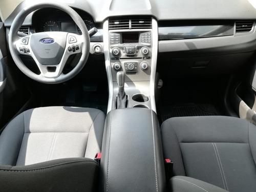 ford edge 3.5 sel at