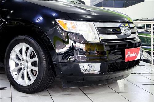 ford edge 3.5 sel awd 2009 aceito troca e financio