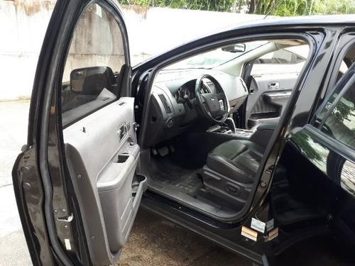 ford edge 3.5 sel awd v6 24v gasolina 4p automático