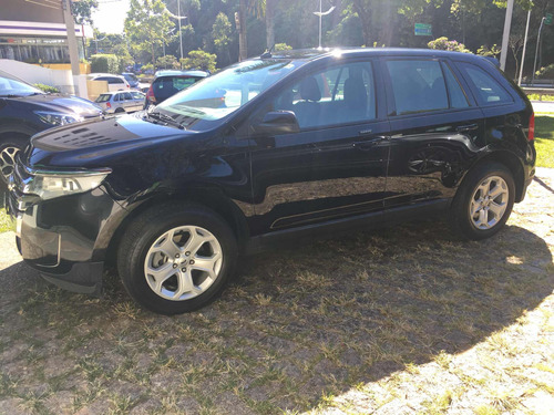 ford edge 3.5 sel fwd 5p 2012