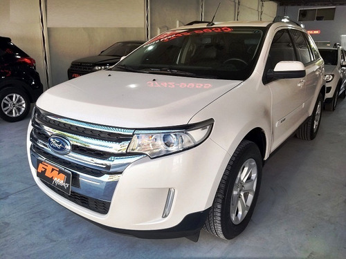 ford edge 3.5 sel fwd 5p 2013