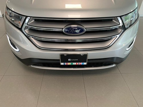 ford edge 3.5 sel plus at 2016