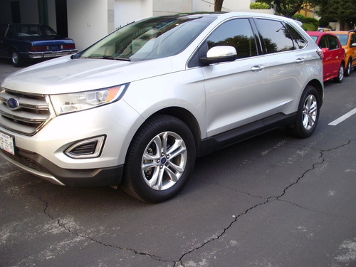 ford edge 3.5 sel plus at
