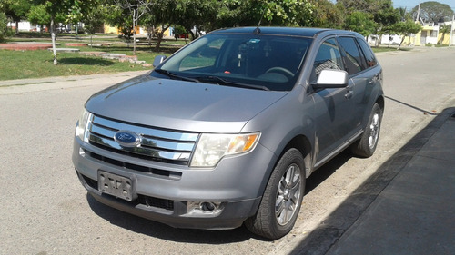 ford edge 3.5 sel plus v6 piel qc at