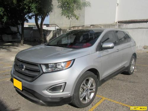 ford edge 3.5 titanium
